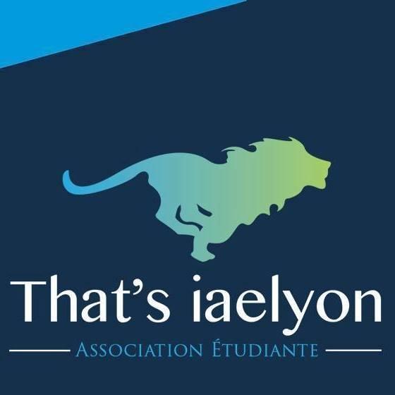 That's IAE lyon