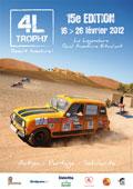 4L TROPHY 2012