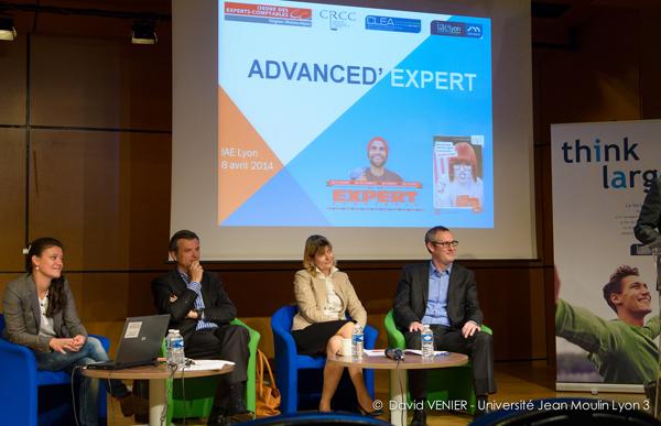 Advanced'Expert 2014