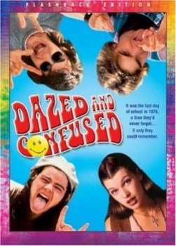 Affiche du film Dazed and Confused (© Alliance Vivafilm)