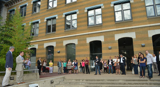 Soirée IAE Lyon Alumni - 21 juin 2013