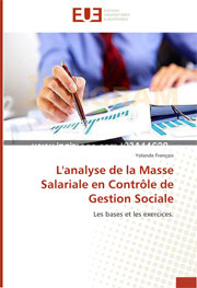 L'analyse de la masse salariale en contrôle de gestion sociale