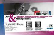 Art et management