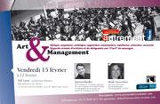Art & Management