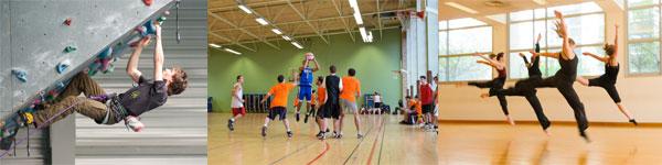 Sportifs Lyon 3