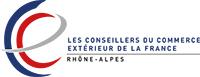 Logo CCEF Rhône-Alpes