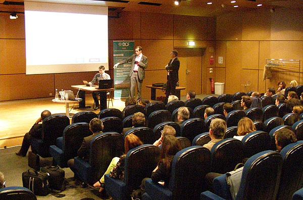 Rencontre CDAF / DCF, IAE Lyon - Mai 2013