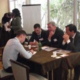 Challenge de négociation 2013 - IAE Lyon