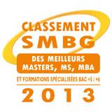 Classement master 2013