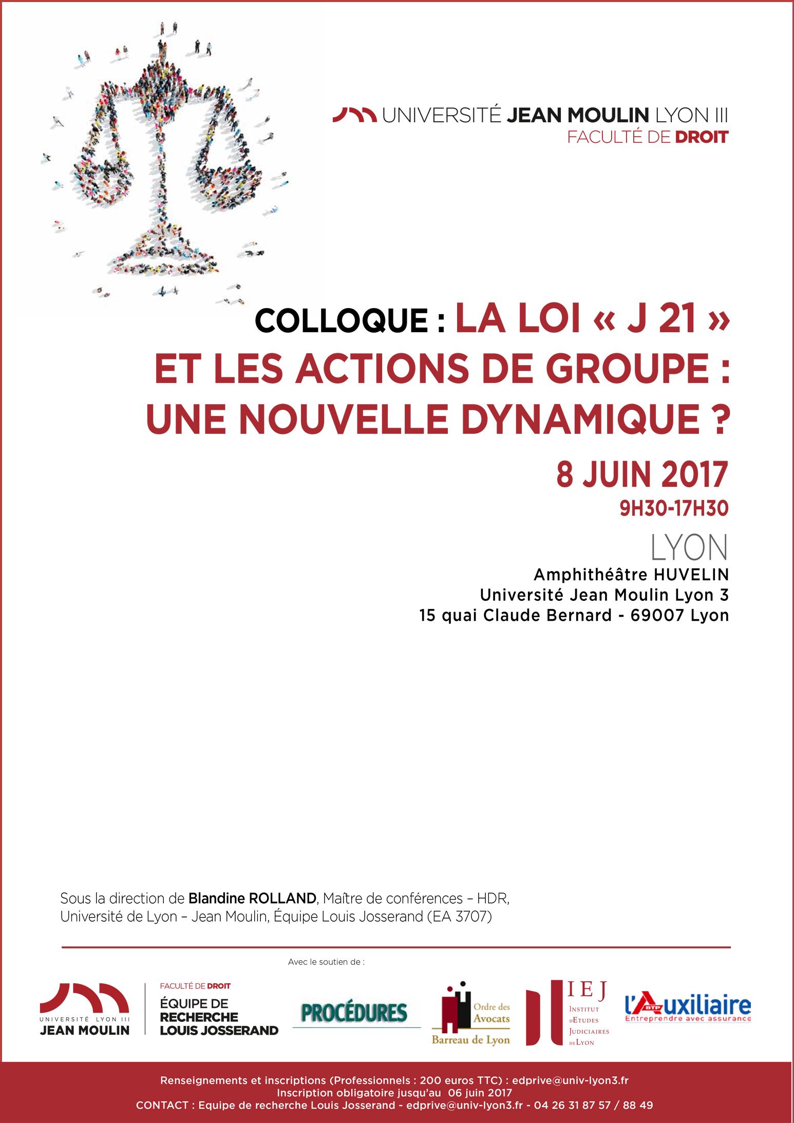 Affiche Colloque J21 8 juin2017