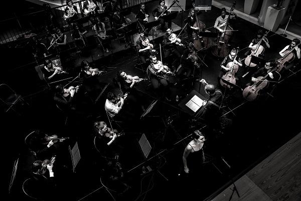 Photo concert d'ouverture