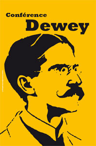 Conférence Dewey