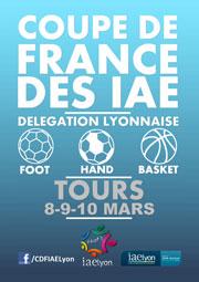 Coupe de France des IAE