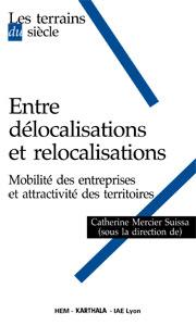Délocalisation-Relocalisation