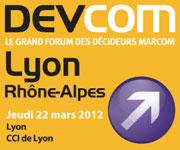 DevCom Lyon 2012