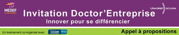 Doctor'Entreprise 2013
