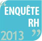 Enquête RH 2013 - IAE Lyon