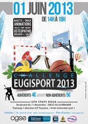 Challenge EUGISPORT