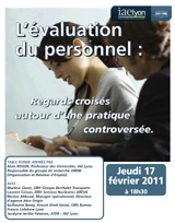 Evaluation personnel