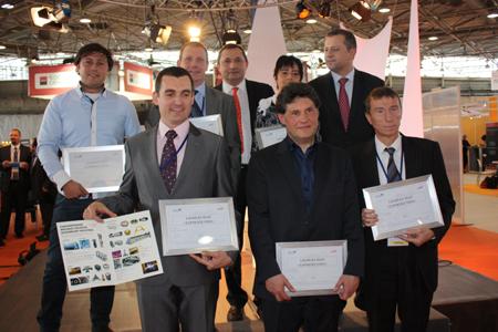 Exportez-vous 2010 - Les lauréats