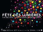 Fête des Lumières 2014