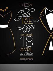 Gala IAE LYON 2015