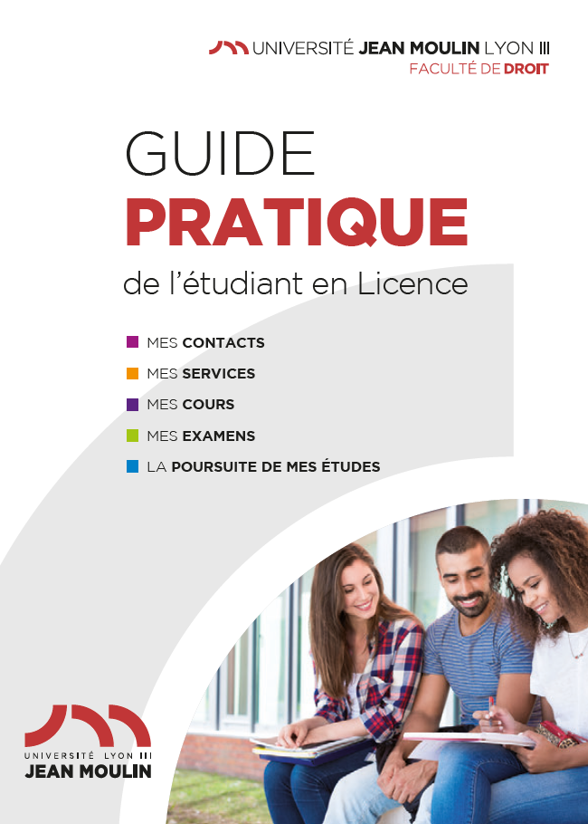 Guide pratique etudiant