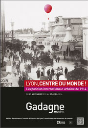 Soirée IAE Lyon Alumni - musées Gadagne