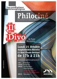 Il Divo - Lundi 21 Octobre 2013