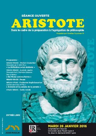 image Aristote