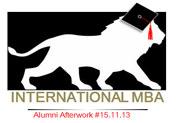 IMBA Alumni
