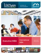 International MBA
