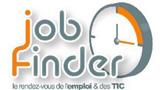 Job Finder, le rendez-vous emploi des TIC