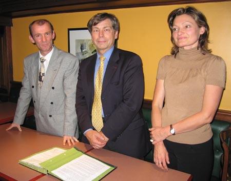 Partenariat IAE - Café RH Lyon