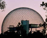 Biosphère (© D.R.)