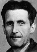 George Orwell (© D.R.)