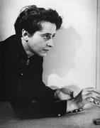 Hannah Arendt (© D.R.)