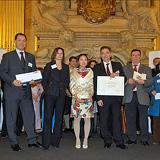 Jeunes Ambassadeurs de Lyon