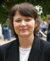Hana MACHKOVA, IFTG Prague