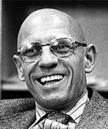 Michel Foucault (© D.R.)