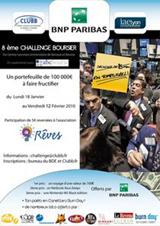 Challenge Boursier 2010