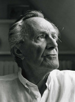 Jean-François Lyotard (© D.R.)