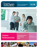 Licence communication