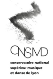 Logo CNSMD