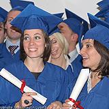 Remise de diplômes de Master