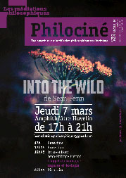 Philociné. Into the wild