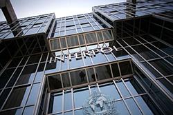 Interpol, Lyon