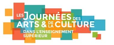 Journée des Arts et de la Culture dans l'Enseignement Supérieur