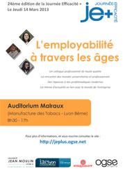 L'employabilité à travers les âges
