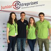 IAE Lyon Junior Entreprise
